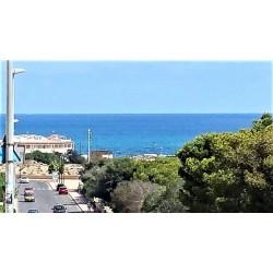 Alicante La Mata Spanien